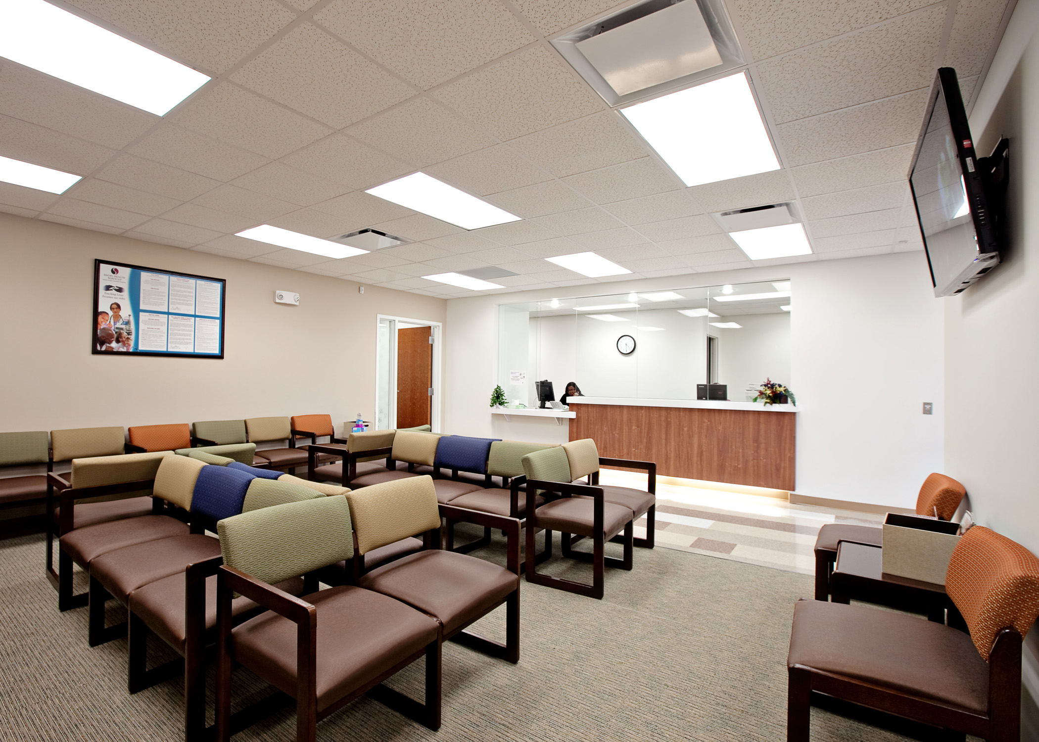 South Kansas City Health Clinic Open For Business Pendulum S Blog
