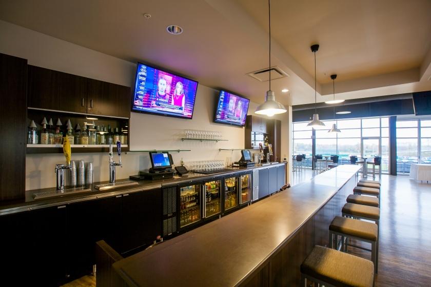 TWCF Bar